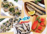 """თევზისა და ხიზილალის ხარისხსსა და დამზადების ტექნოლოგიაზე მომხმარებლის კითხვებს """"ოკეანეს"""" ტექნოლოგი პასუხობს"""