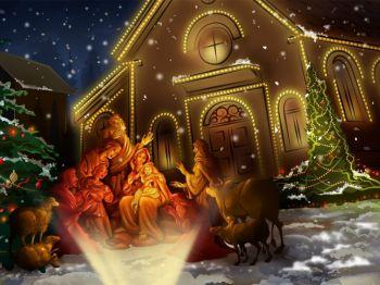 რატომ აღვნიშნავთ მაცხოვრის შობას ჩვენ 7 იანვარს, დასავლურ-ქრისტიანული სამყარო კი 25 დეკემბერს?