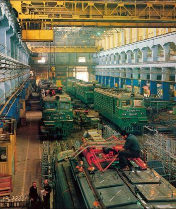 საბჭოთა კავშირის დაშლის შემდეგ საქართველოში დახურული და ჯართის ფასად გაყიდული უნიკალური ქარხნები