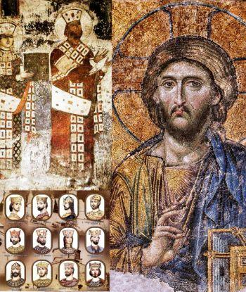 არიან თუ არა ბაგრატიონები ქრისტეს ნათესავები - რა წერია ქართულ და უცხოურ წყაროებში სამეფო გვარის ღვთიურ წარმომავლობაზე