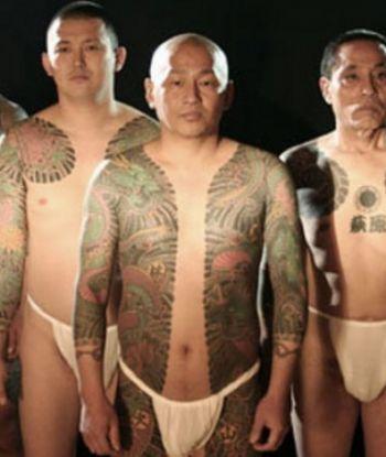 კანონმორჩილი და სისასტიკით ცნობილი კრიმინალები - იაპონური მაფიის დღემდე უცნობი ფაქტები