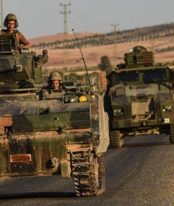 """10 შესაძლო ომი, რომელიც """"ისლამური სახელმწიფოს"""" განადგურების შემდეგ დაიწყება"""