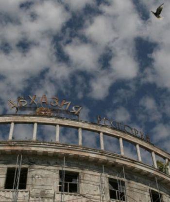 """სტალინის აგარაკი, რესტორანი """"დიოსკურია""""... - ვის დარჩება აფხაზეთში უპატრონოდ მიტოვებული ცნობილი შენობები"""