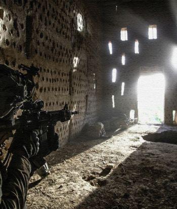 ავღანეთში სამხედროთა რაოდენობის გაზრდის შესახებ გადაწყვეტილება მიღებულია - რისთვის ემზადება ტრამპი