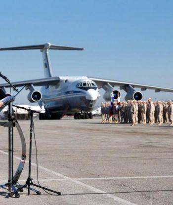 რატომ გამოიყვანა რუსეთმა ჯარები სირიიდან - რუსული სამხედრო მისიის მიღწევა და დანაკარგი