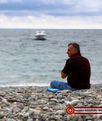 AMBEBI.GE-ს სპეც-პროექტი - ზღვაში დაკარგული ჯარისკაცები...