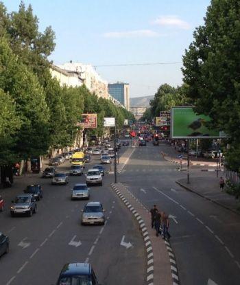 პეკინის ქუჩას შესაძლოა სახელწოდება შეეცვალოს