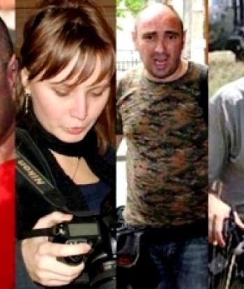 """პროკურატურამ """"ფოტოგრაფების საქმე"""" გახსნა - რომელი ყოფილი მაღალჩინოსანია დაკავებული"""
